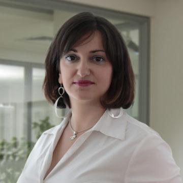 Yuliana Popova Photo