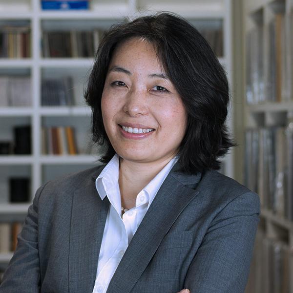 Yumiko Kawakami Consultant Photo