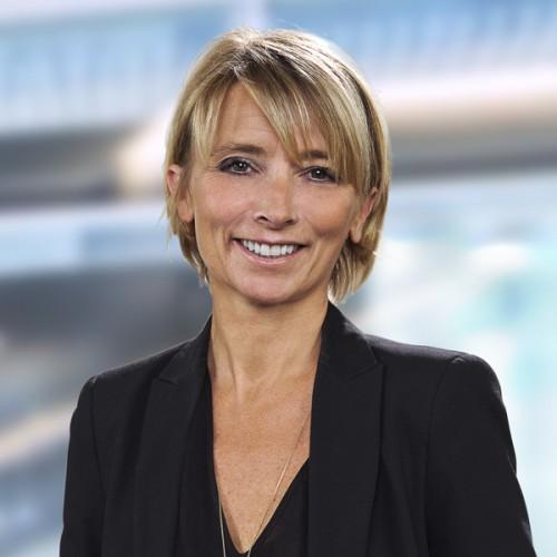 Karine Désormière-Morel Consultant Photo