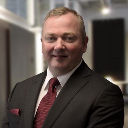 Øyvind Sandvik Consultant Photo