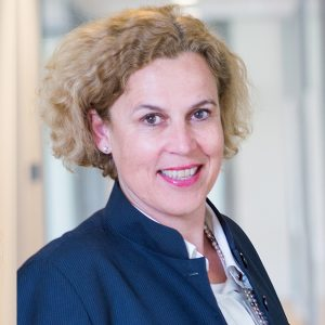 Patricia Flipsen, Executive Search Consultant