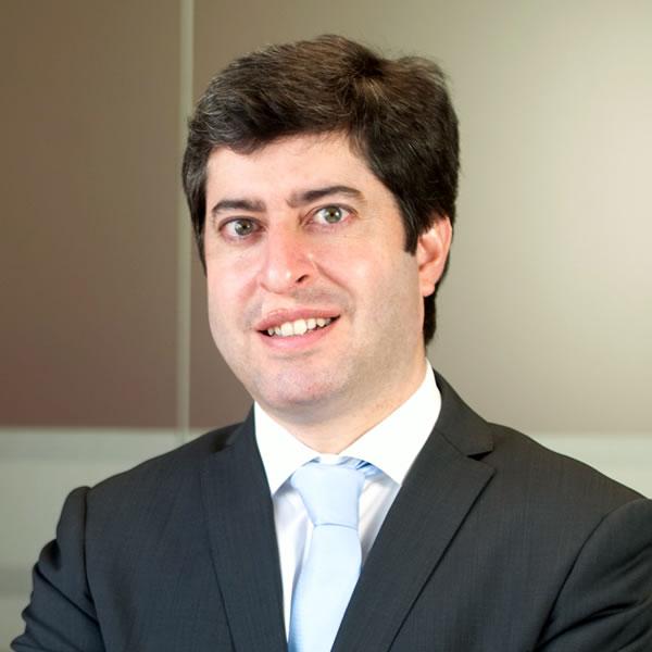 Carlos Sezões Consultant Photo