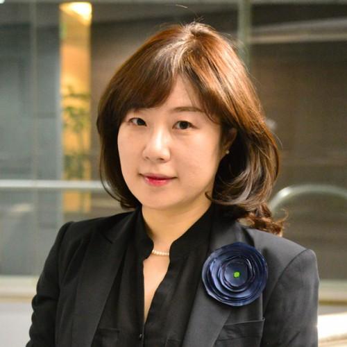 Kyunghee Yoo