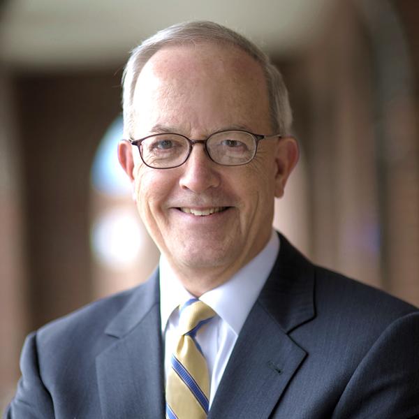 Paul Johnson Consultant Photo