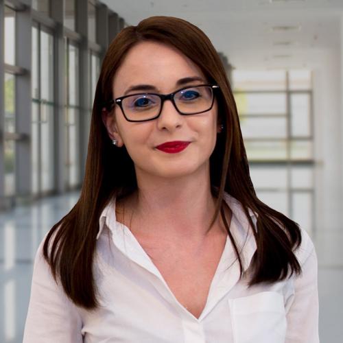 Alina Trascu Consultant Photo