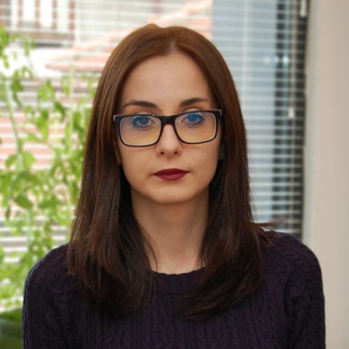 Alina Trascu