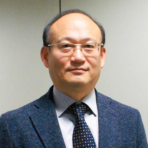 Ricky Hong Consultant Photo
