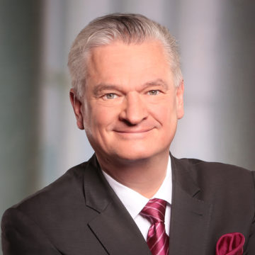 Dr. Oliver Ziehm Photo