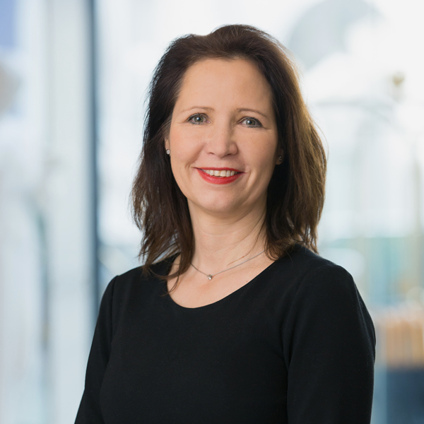 Dr. Karin von Bismarck Consultant Photo