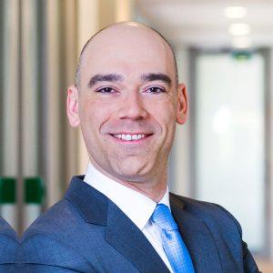 Kevin Bradbury, Executive Search Consultant