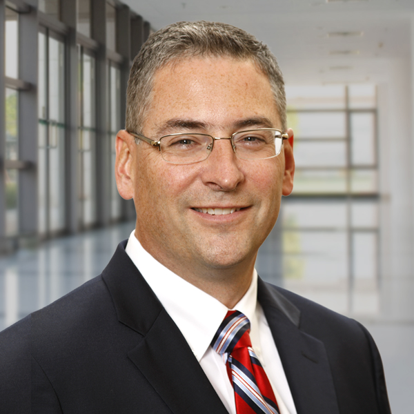 Rich Kolpasky, Executive Search Consultant