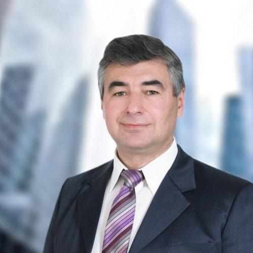 Dr. Igor Orlov