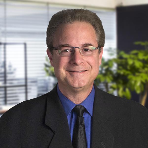Lawrence Allen Consultant Photo