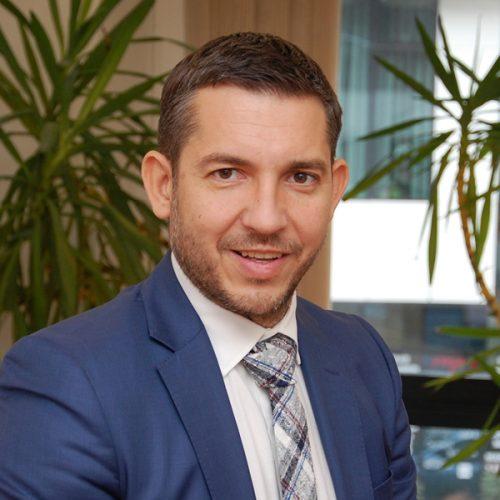 Marius Precu