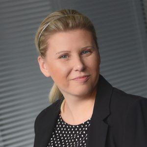 Martina Štěpařová, Executive Search Consultant