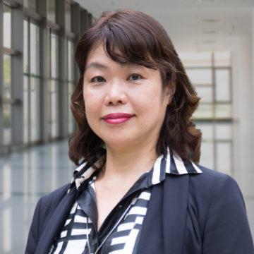 Seiko Ishimoto Photo