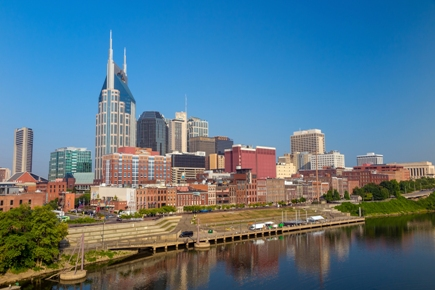 International executive joins Stanton Chase Executive Search Nashville office Cover Image