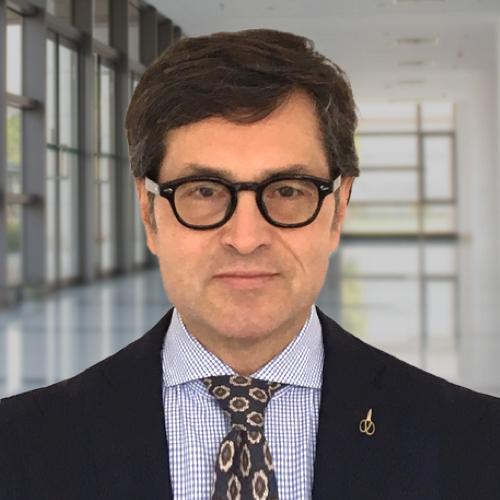 Giovanni Strapazzon Consultant Photo