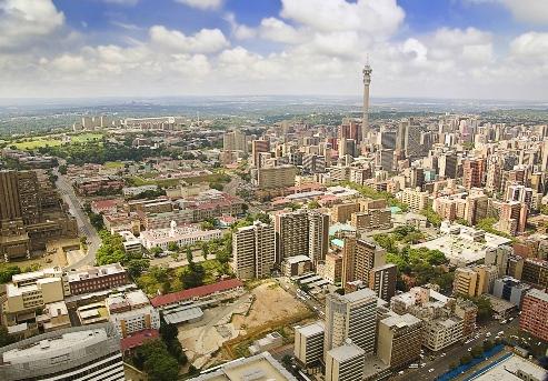 Stanton Chase Johannesburg Announce Third Partner Cover Image