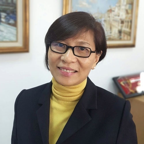 Lai-Fong Leong Consultant Photo