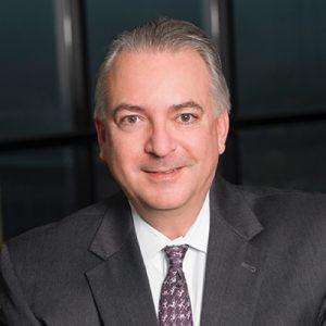 Olivier Van Dierdonck, Executive Search Consultant