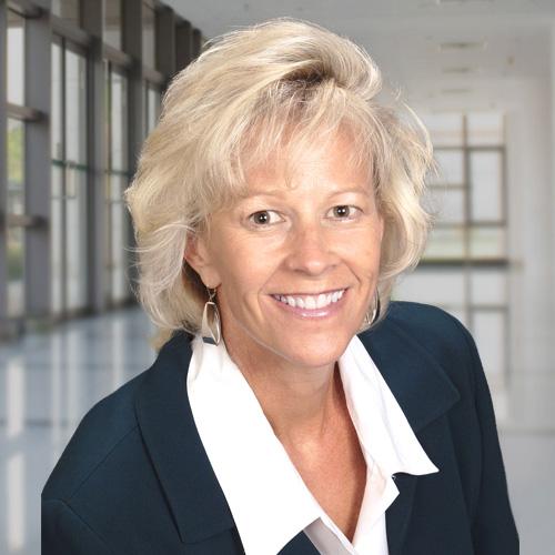 Becky Heidesch Consultant Photo