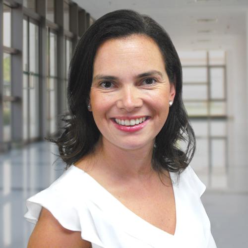 Bernardita Mena Aldunate Consultant Photo