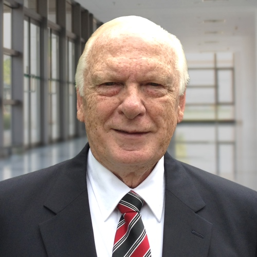 Donald T. Benson Consultant Photo
