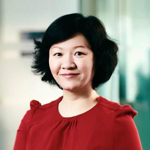 Lindsay Ye