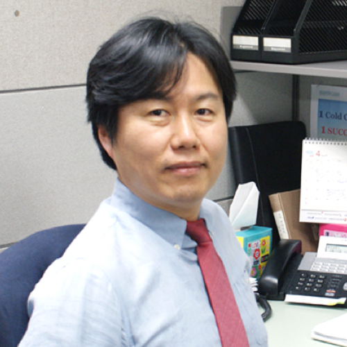 Ray Kwon