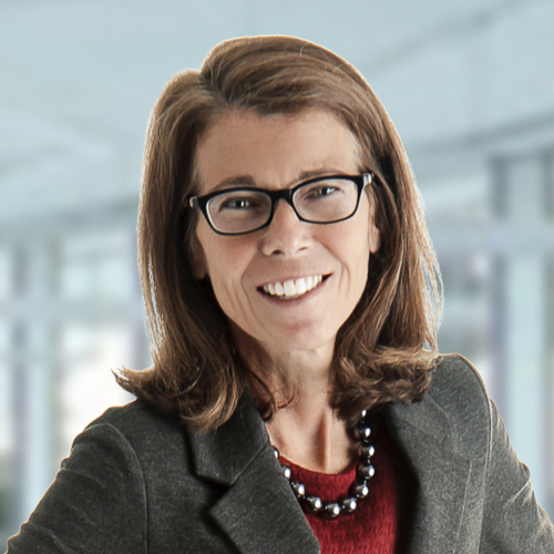 Cathy Hampson, CPA, CA, MBA Consultant Photo