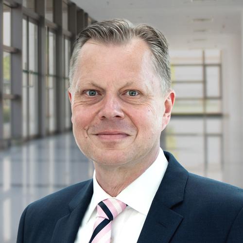 Michael Seyda Consultant Photo