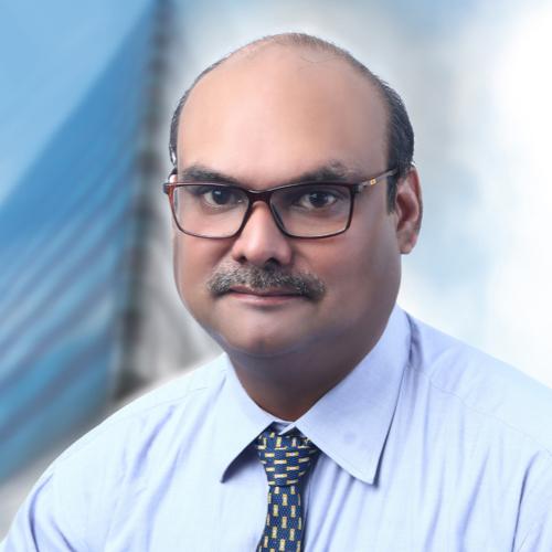 Sandeep Singh Consultant Photo