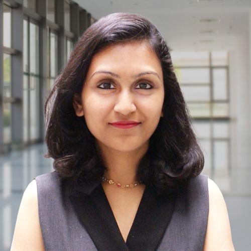 Vrinda Sharma
