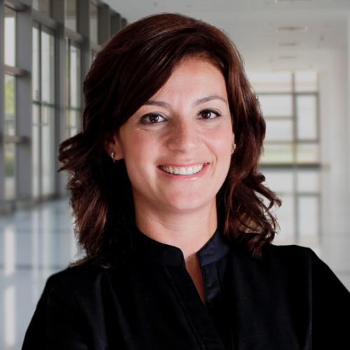 Asli Yalçın Tanyer Consultant Photo