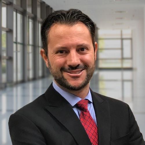 Alvaro Gazda Consultant Photo