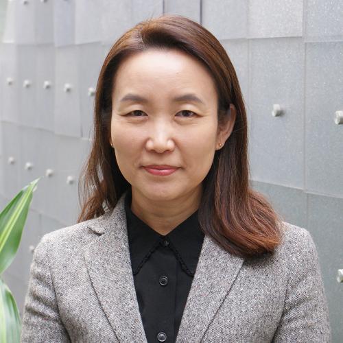 Yoonsook Kim Consultant Photo