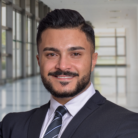 Ahmad El-Choura Consultant Photo