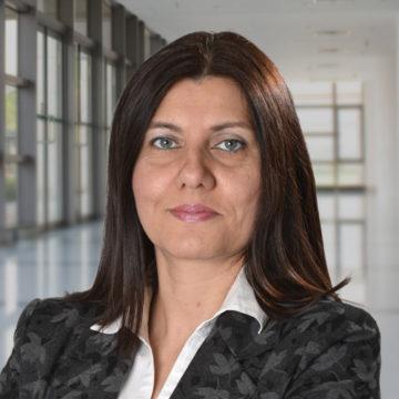 Marina Petrusevski Photo