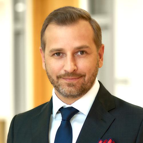 Andrei Rakitin Consultant Photo