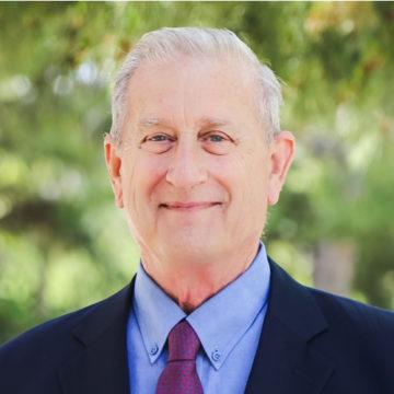 Jeff Jernigan, Ph.D., LPC, BCPPC Photo