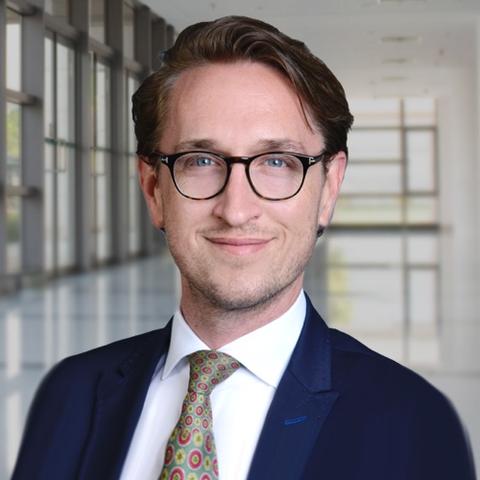 Tobias Klein Consultant Photo
