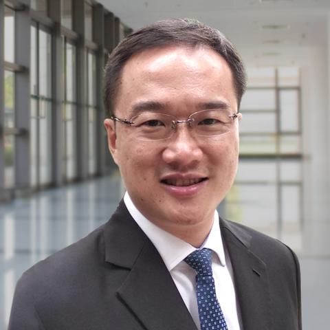Adrian Choo Consultant Photo