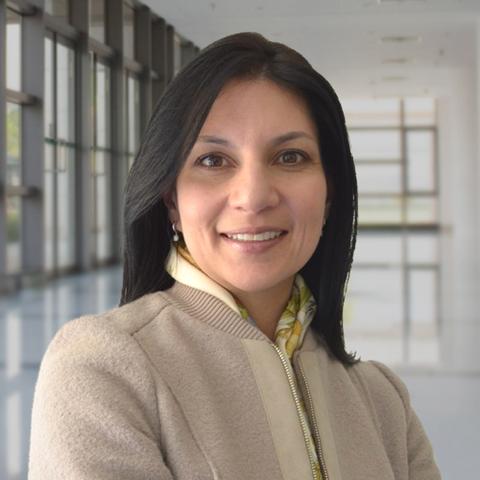 Cristina Di Terlizzi Consultant Photo