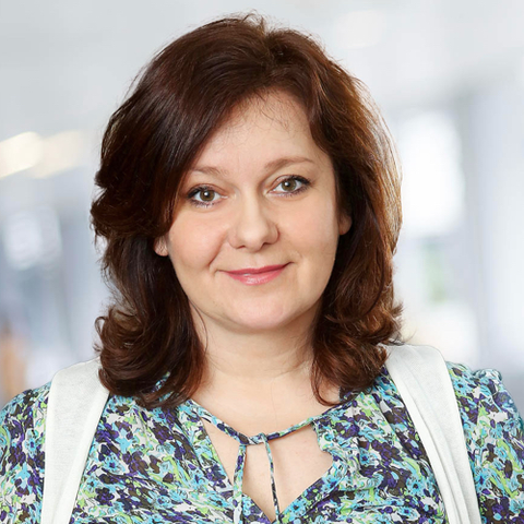 Elena Chernyshkova Consultant Photo