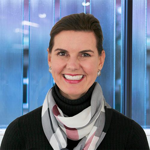 Kathleen Lehman Hajek Consultant Photo