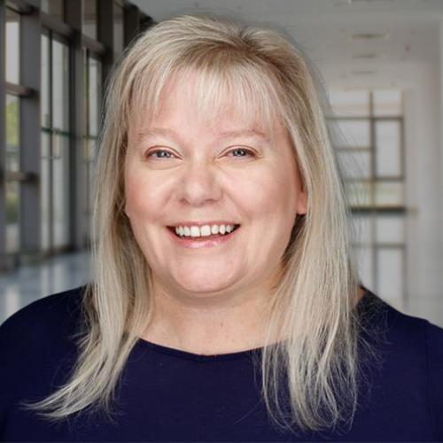 Lisa Clarke Consultant Photo