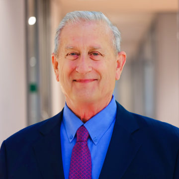 Jeff Jernigan, Ph.D., BCPPC, FAIS Photo