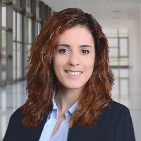 Francesca Trüb Consultant Photo