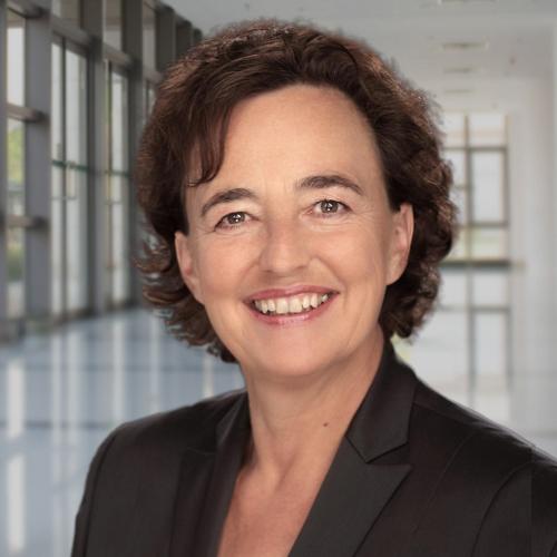 Dr. Michaela Damson Consultant Photo